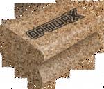 OPTIWAX NATURAL CORK