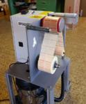 GLIDE TAPE WAXING MACHINE