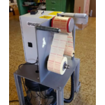 GLIDE TAPE WAXING MACHINE