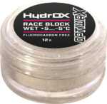 HYDROX RACE BLOCK WET +5...-5°C